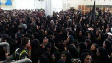 تصویر از ۲۰۰ هزار نفر از مرز مهران خارج شدند