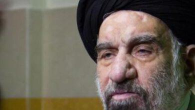 تصویر از یک سال از فقدان حجتالاسلام شجاعی معروف به «فلسفی ثانی» گذشت