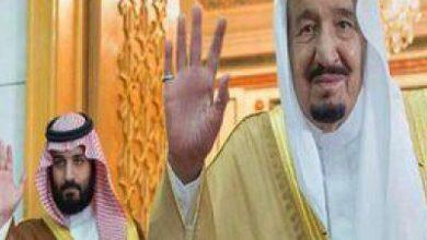 تصویر از هدف از تغییرات نمایشی در کابینه سعودی چیست؟