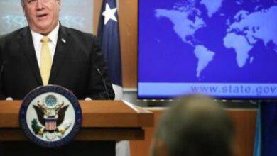 تصویر از وزارت خارجه آمریکا: خطر گسترش ایدئولوژی مسموم داعش وجود دارد