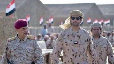 تصویر از خروج امارات از یمن تا چه اندازه صحت دارد؟
