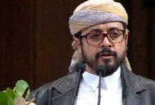 تصویر از ابراهیم الدیلمی: یکی از علل پیروزی یمنیها توسل به پیامبر اسلام بود