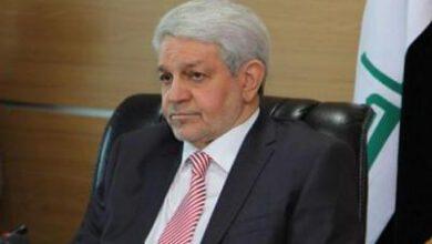 تصویر از هشدار وزیر کشور اسبق عراق درباره توطئه سفیر آمریکا در بغداد
