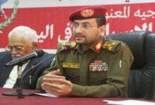 تصویر از ارتش یمن: قادریم اهداف حیاتی در عمق اسرائیل را هدف بگیریم