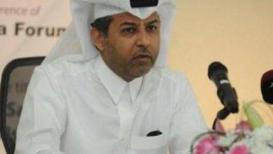 تصویر از قطر خطاب به مقام اماراتی: سر عقل بیایید و به امور کشور خودتان برسید