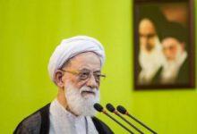 تصویر از خطیب نماز جمعه تهران: مساله بنزین نباید تبدیل به یک بحران اقتصادی شود