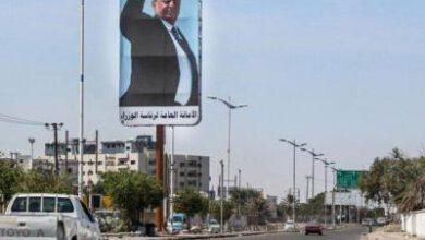تصویر از اعضای دولت مستعفی یمن امروز وارد عدن شدند