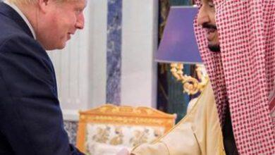 تصویر از فروش تسلیحات انگلیسی به ائتلاف سعودی ۴۵ درصد افزایش یافته است
