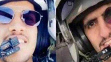 تصویر از عربستان به کشته شدن ۲ خلبان خود اذعان کرد