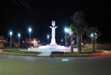 تصویر از تحول در حوزه مبلمان شهری مهران