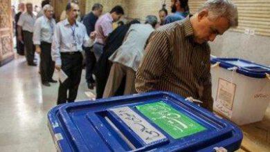 تصویر از مجریان انتخابات امانتدار شهداء و مردم هستند