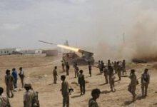 تصویر از کشته شدن سه نظامی سعودی در مرزهای یمن