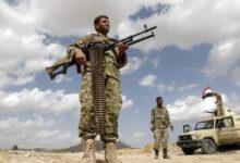تصویر از گرفتار شدن مزدوران سعودی در کمین نیروهای مقاومت یمن