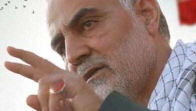 تصویر از برگزاری مراسم بزرگداشت سردار شهید سپهبد قاسم سلیمانی به زمان دیگری موکول شد