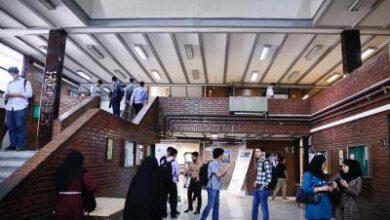 تصویر از از آخربن وضعیت پرداخت وامهای دانشجویی تا تکذیب درگیری در دانشگاه تربیت مدرس!