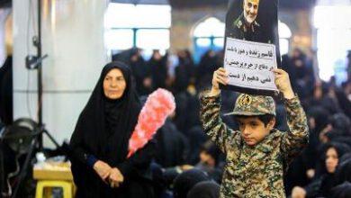 تصویر از مسئول بسیج اساتید استان اردبیل: اساتید دانشگاه زندگی شهید سلیمانی را برای نسل جوان تبیین کنند