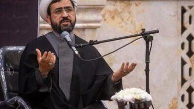 تصویر از سرلک: اجازه ندهیم دشمن جای خادم و جلاد را عوض کند/ سردار حاجیزاده، مردانه عذر خواست