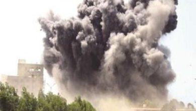 تصویر از یمن   ناکامی ائتلاف سعودی در نفوذ به التحیتا و نقض مجدد آتشبس الحدیده