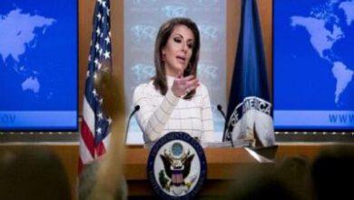 تصویر از آمریکا: راهبرد ما مقابل ایران انزوای دیپلماتیک و اقتصادی است