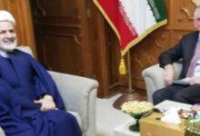 تصویر از سفیر ایران در عمان: عربستان اراده جدی برای حل بحران یمن نشان دهد