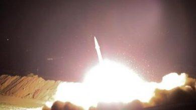 تصویر از بزرگترین بازنده عملیات موشکی ایران کیست؟