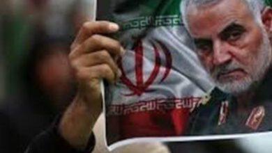تصویر از معاون فرهنگی قوه قضائیه: شهید سلیمانی استکبار جهانی را به زانو درآورد