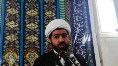 تصویر از تشییع میلیونی و حمایت مردم از شهید سلیمانی توطئههای دشمن را خنثی کرد
