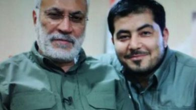تصویر از از ماجرای اولین آشنایی تا زندگی در چند متری داعش با شهید ابومهدی المهندس