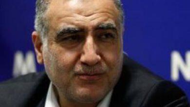 تصویر از اظهار ناتوانی دولت روحانی برای بازکردن پای غرب در ایران است