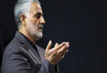 تصویر از برنامههای دهه فجر امسال با محوریت سردار سلیمانی برگزار میشود