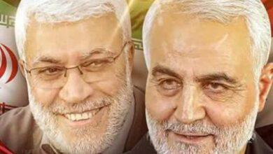 تصویر از الحشد الشعبی: شهادت «سلیمانی» و «ابومهدی» انگیزه مجاهدان را دوچندان کرد