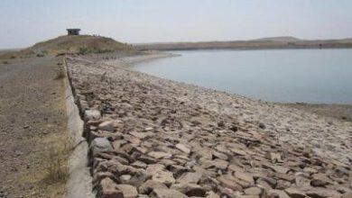 تصویر از ۱۷۴ میلیون مترمکعب، ورودی آب به سدهای کرمان از ابتدای سال آبی جاری