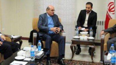 تصویر از خرازی: همیشه آماده گفتوگو با عربستان بودهایم