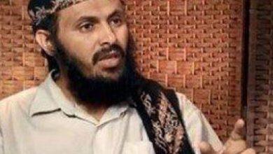 تصویر از اخباری از کشته شدن رهبر القاعده در شبهجزیره عربستان