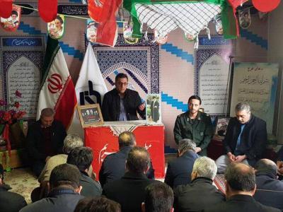 پایگاه مقاومت «شهید قاسم سلیمانی» در تبریز افتتاح شد