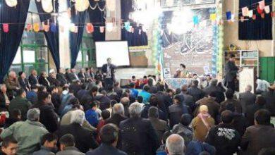 تصویر از رییس ستاد برگزاری دهه فجر استان تهران: جانفشانی شهدا نبود ما مسئولین جایگاهی نداشتیم