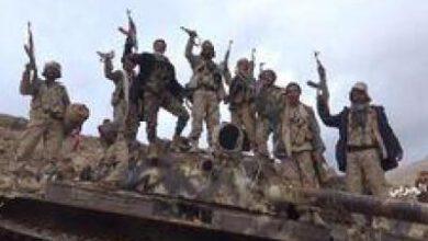 تصویر از عکس/ ضربه سنگین یمنیها به رژیم سعودی