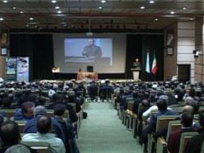 انقلاب اسلامی رستاخیز ملت ایران بر علیه استکبار جهانی