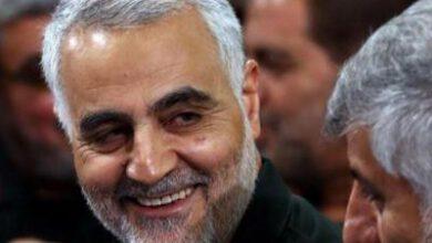 تصویر از دست نوشتهای کمتر دیده شده از چهار نصیحت شهید سلیمانی