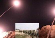 تصویر از ضربه عینالاسد آغاز نزول آمریکا در سراشیبی خروج از منطقه است