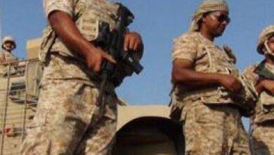تصویر از گارد ساحلی سقطری علیه دولت مستعفی یمن شورش کرد