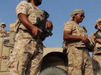 گارد ساحلی سقطری علیه دولت مستعفی یمن شورش کرد