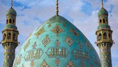 تصویر از معرفی ۱۰ مسجد نمونه در گلستان